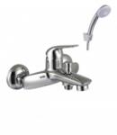 Смеситель для ванны Lemark Plus Advance LM1202C