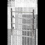Полотенцесушитель Терминус Стандарт П5 500х630