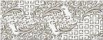 Декор Azori Legato Antre Platina 20,1х50,5