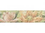 Бордюр Kerama Marazzi Летний сад Лилии HGD\A147\880L 20х5.7 лаппатированный
