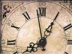 Панно Дельта Керамика Clock P2-1 40x30