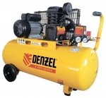 Компрессор Denzel Х-PRO PC 2/100-400, 400 л/мин
