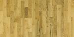 Паркетная доска Polarwood Classic Дуб Коттедж 3-х полосная