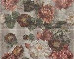 Панно Estima Milagro decor flowers 03 20x50.4