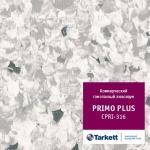 Линолеум коммерческий гомогенный Tarkett Primo Plus № 316 2 м