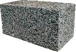 Блок Арболитовый 500х300х200 мм D650 B 2.5 полнотелый