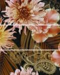Панно Gracia Ceramica Princess black panno 01 60х75