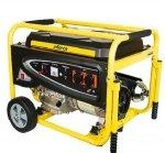 Генератор бензиновый Inforce IN5500 04-03-04