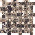 Мозаика Estima Mosaico Capri CP 01/02/11/22 30x30 непол.