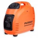 Генератор Patriot 2000i  1.5/1.8 кВт