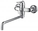 Смеситель для ванны D&K DA1343301