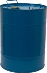 Бочка Тара стальная с пробкой 50 литров
