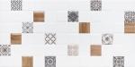 Декор Lasselsberger Астрид 20x40 белый 1 1041-0178