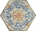 Декор Kerama Marazzi Виченца Майолика HGD\A158\23000 20х23.1