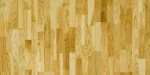 Паркетная доска Polarwood Classic Дуб Ливинг 3-х полосная