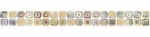 Бордюр Alma Ceramica (Уралкерамика) Malibu BWU56MLB013 5х50