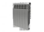 Радиатор Биметаллический Royal Thermo BiLiner Silver Satin 500-4