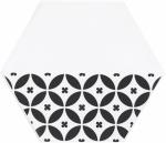 Декор Kerama Marazzi Буранелли NT\B208\24001 20х23.1