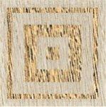 Вставка Kerama Marazzi Каре C1964\SG8014 9.6x9.6