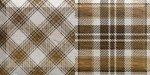 Плитка для стен Monopole Ceramica Celtic Brown коричневый 10х20
