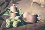 Декор Дельта Керамика Tea Сeremony D2 20x30