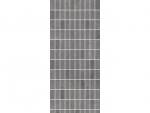 Декор Kerama Marazzi Низида MM12098 25х75 мозаичный