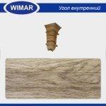 Внутренний угол Wimar 825 Дуб Пальмира